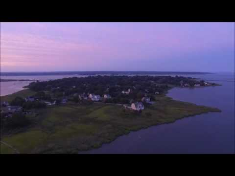 South Cove in Old Saybrook, CT