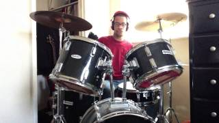 Bishop Eddie Long & The Birth Total Praise Choir/Vanessa Bell Armstrong - Suddenly (Drum Cover)