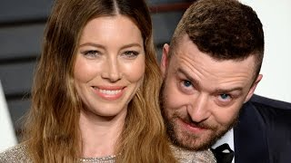 Justin Timberlake and Jessica Biel: Expecting Twins ?