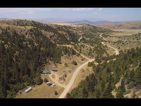 Low Cost, Independent Living in Three Forks, Montana