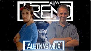 Austin Morrison vs. Dean Moxley (AOW: Trend)