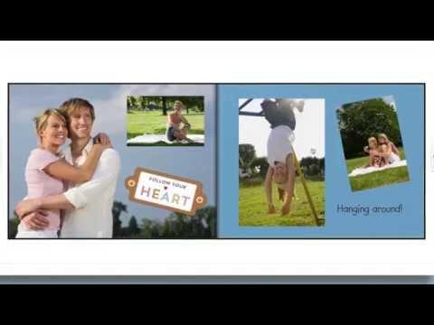 Snapfish Photo Books - Make Your Photo Books Even More Creative