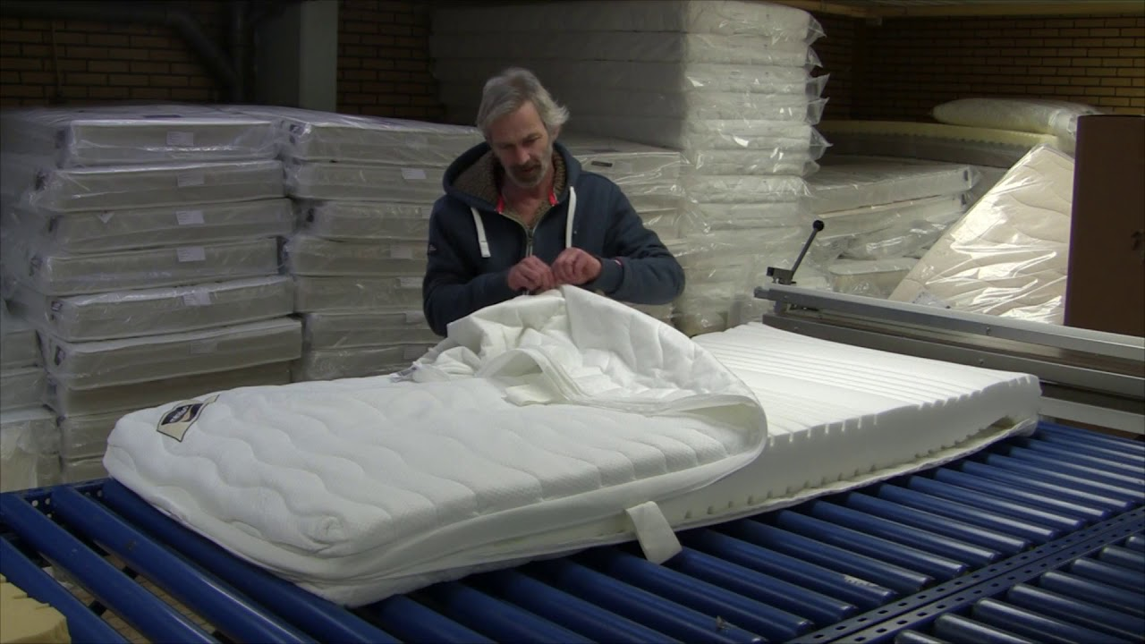 Best Getest Matras : Beste koop meradiso lidl matras unboxing youtube