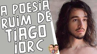 Baixar Tiago Iorc transforma frases de Instagram em música