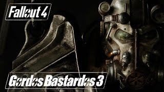 Reseña Fallout 4   3 Gordos Bastardos