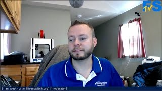 ClueCon Weekly - January 4, 2017 - Dialplans From Scratch with Brian West