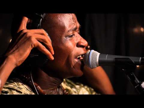 Tal National  - Fada Gonga (Live on KEXP)