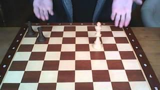 """Шахматы для начинающих : 16 урок """"2 ладьюшки подружки"""""""