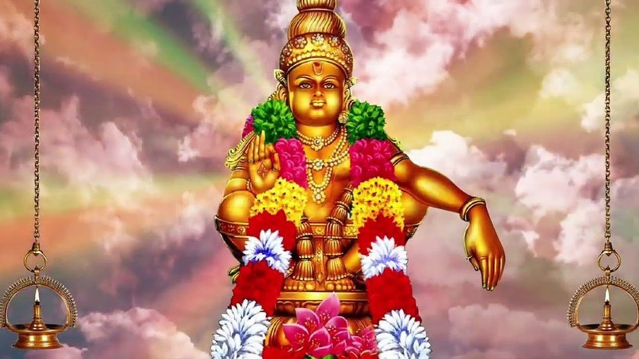 Lord Ayyappa Swamy Songs - Ayyappa Songs in Telugu 2019