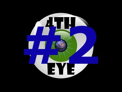 4th Eye #2 - The War of Art