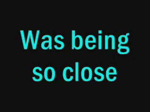 What hurts the most - Cascada - Lyrics