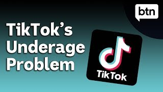 What's Going on With Tik Tok? The Latest News on the App's Underage Problem - Behind the News