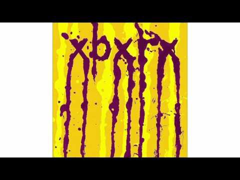 XBXRX - Freezing Water