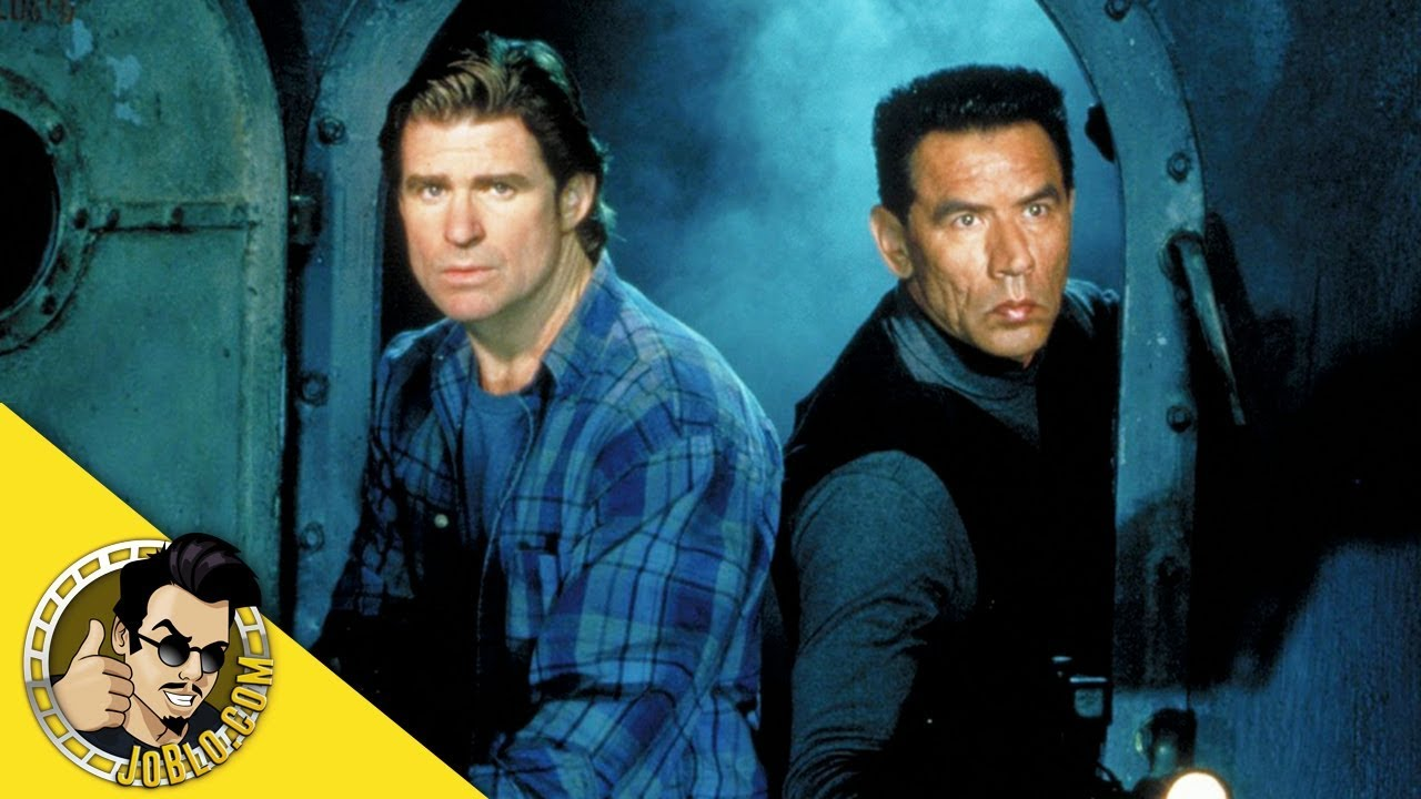 Download Deep Rising - The Best Movie You Never Saw