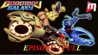 BoBoiBoy Galaxy Episode 2