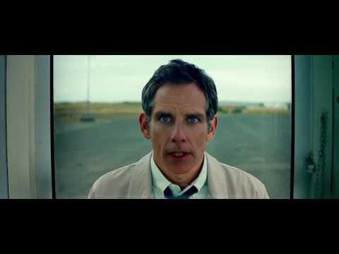 The Secret Life of Walter Mitty   Trailer US (2013) Ben Stiller