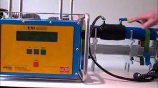 видео Сварка полиэтиленовых труб: раструбная, стыковая, терморезисторная