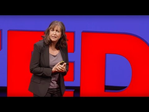 How caves showed me the connection between darkness and imagination | Holley Moyes | TEDxVienna