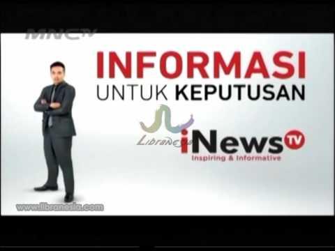 Iklan iNews - Tv Channel Inspiring & Informative