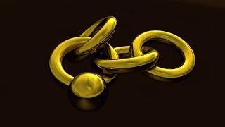 Create Ultra Realistic Gold Material - Berkshireregion