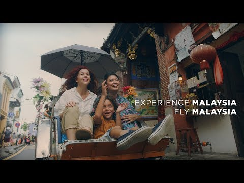 Malaysia Airlines | Experience Malaysia, Fly Malaysia