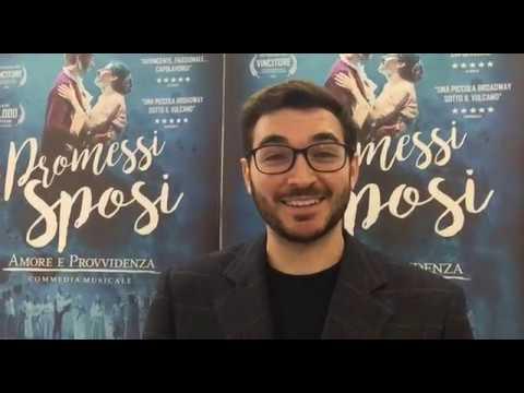 I Promessi Sposi e Alessandro Incognito
