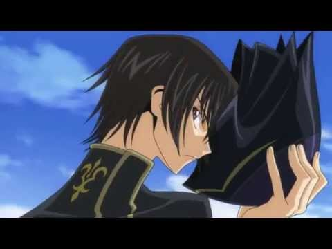 Code Geass - Openings 1-2-3-4-5