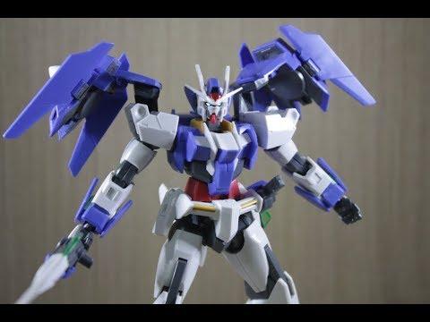 HG Gundam 00 Diver Review