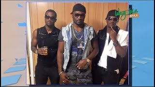 THE BLOG - PSquare Brothers Peter and Paul Finally Breaks Up