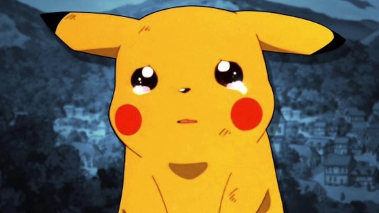 Download [UTAU] Pikachu singing -Error
