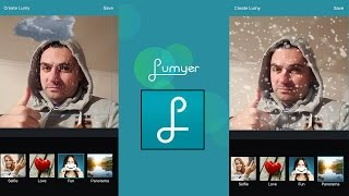 Lumyer - Photo Animation --- ANDROID APPLICATION