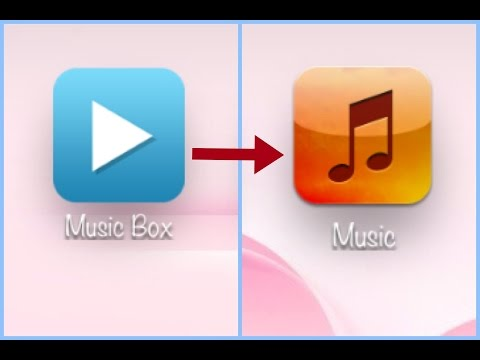 How to Install MusicBox on ios 9 iphone/ipad/ipod touch