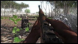 M14 Sniping    Rising Storm 2 Vietnam Gameplay