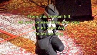 Leonard Cohen (with Jennifer Warnes) - If It Be Your Will -