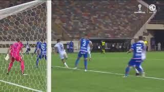 Carlos Manucci vs. Melgar [1-2] | RESUMEN | Primera Ronda | CONMEBOL Sudamericana 2021