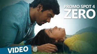 Zero Promo Spot 4 (20 Sec) | Ashwin | Sshivada | Nivas K Prasanna | Shiv Mohaa