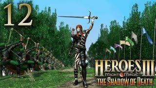 ELIKSIR ŻYCIA [#12] Heroes 3: Cień Śmierci