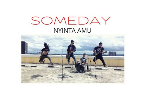 Someday - Nyinta Amu (Official Music Video )