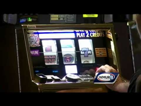 House to vote on future of gambling in NH