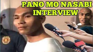 Pano mo nasabi ? - Interview