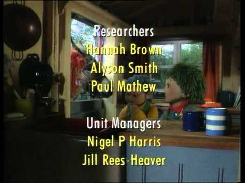 Tots TV: End credits