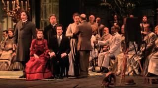 """Lucia di Lammermoor: """"Chi mi frena in tal momento?"""" (Act II FInale)"""