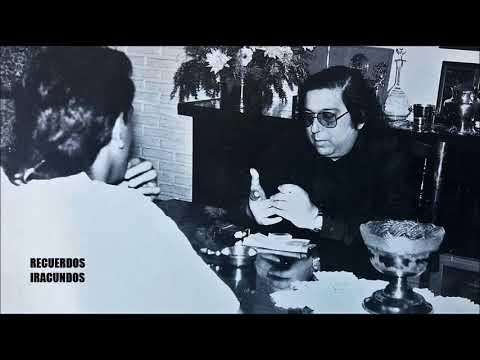 Ultima  entrevista a EDUARDO FRANCO -- Paysandu--Uruguay--  05  de enero 1989