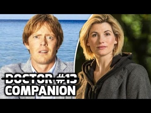 Will Kris Marshall be Jodie Whittaker's Companion on Doctor Who?