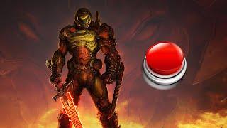 Doom Eternal - Secret Button in the Fortress of Doom!