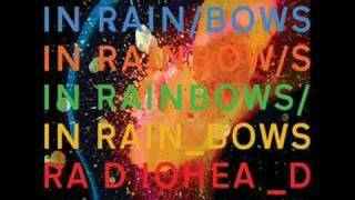 Jigsaw Falling Into Place by. Radiohead