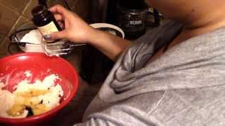 Sugar Cookie Dough For Cutouts