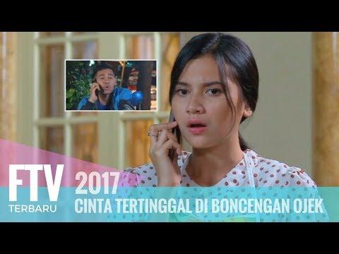 FTV Indah Permatasari & Rendy Septino -  Cinta Tertinggal Di Boncengan Ojek