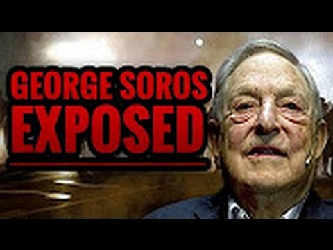 George Soros NAZI connection Must Watch Uncovered Video in his own words