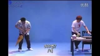 [일본개그] 안잣슈(アンジャッシュ) - 즉흥(即興)